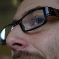 Cliff Kamppari-Miller Headshot
