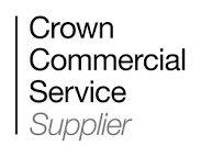 a Crown Commercial Service Supplier