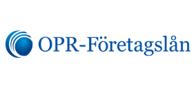 OPR Foretagslan logo