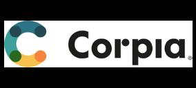 Corpia logo