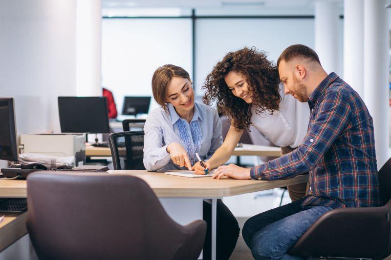 Lån för nya företagare