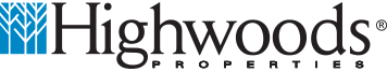 Highwoods properties logo