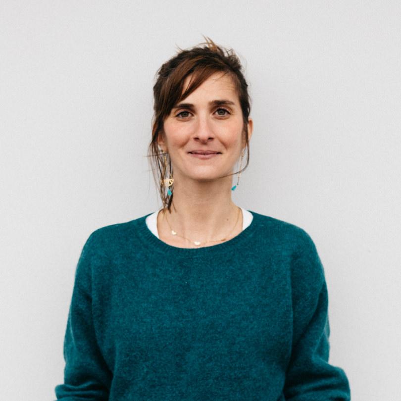 Valérie Rebiscoul