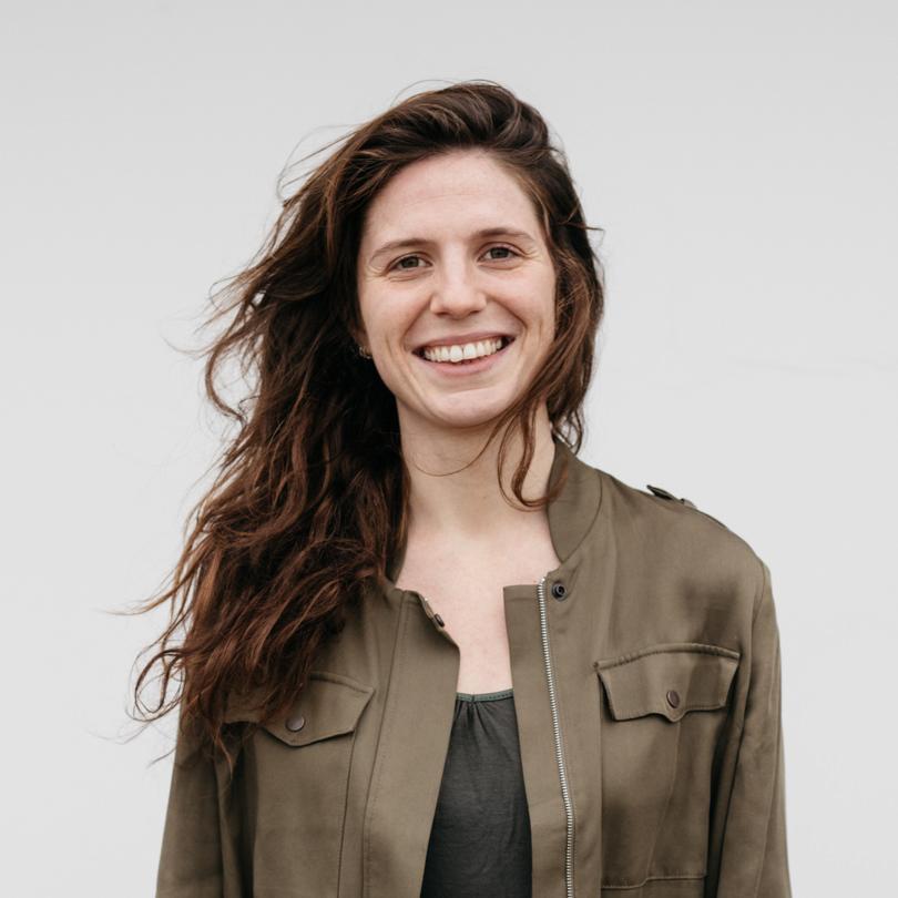 Julie Pichenot