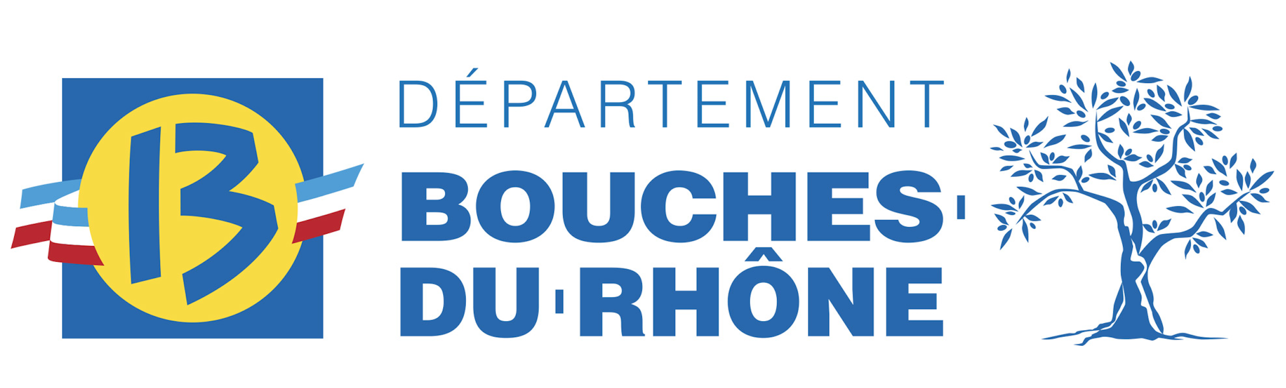 Département Bouche du Rhône