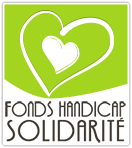Fonds handicap solidarité