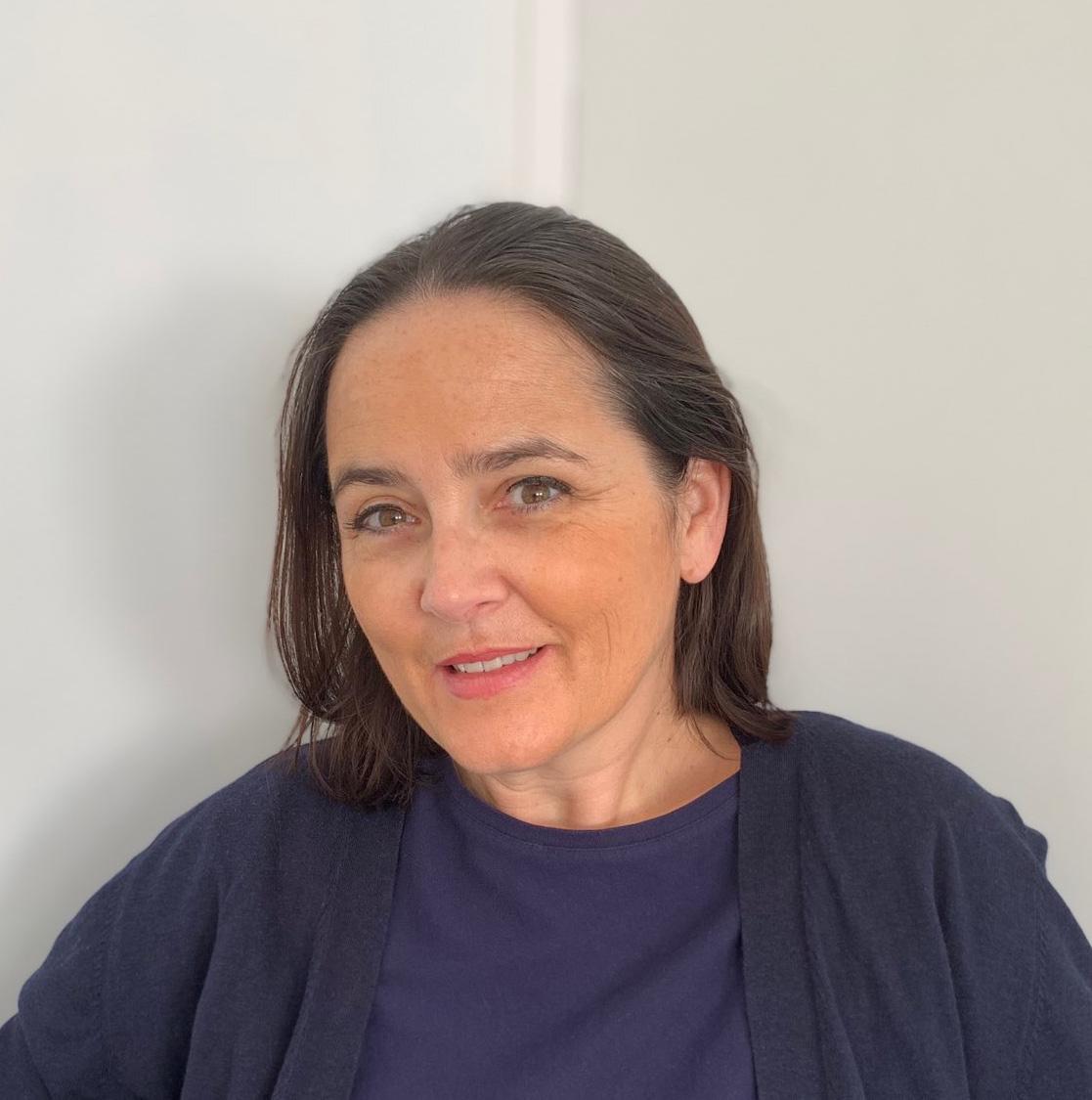 Karine Pichereau