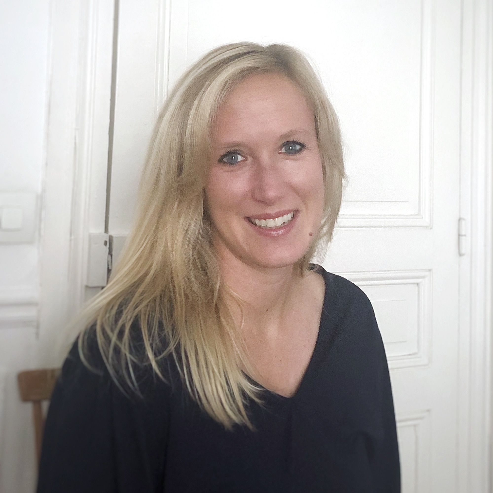 Charlotte Roux