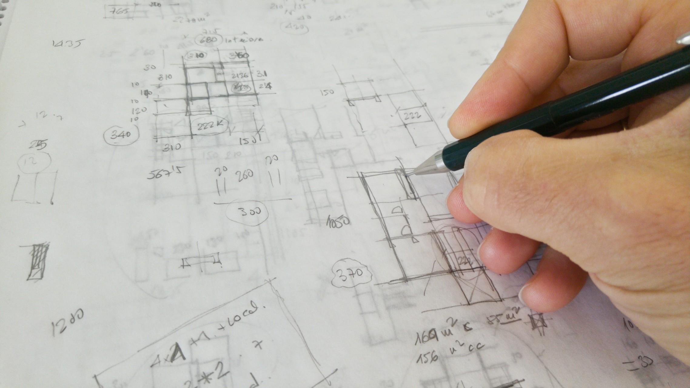 Création plan aménagement complet Montréal Laval