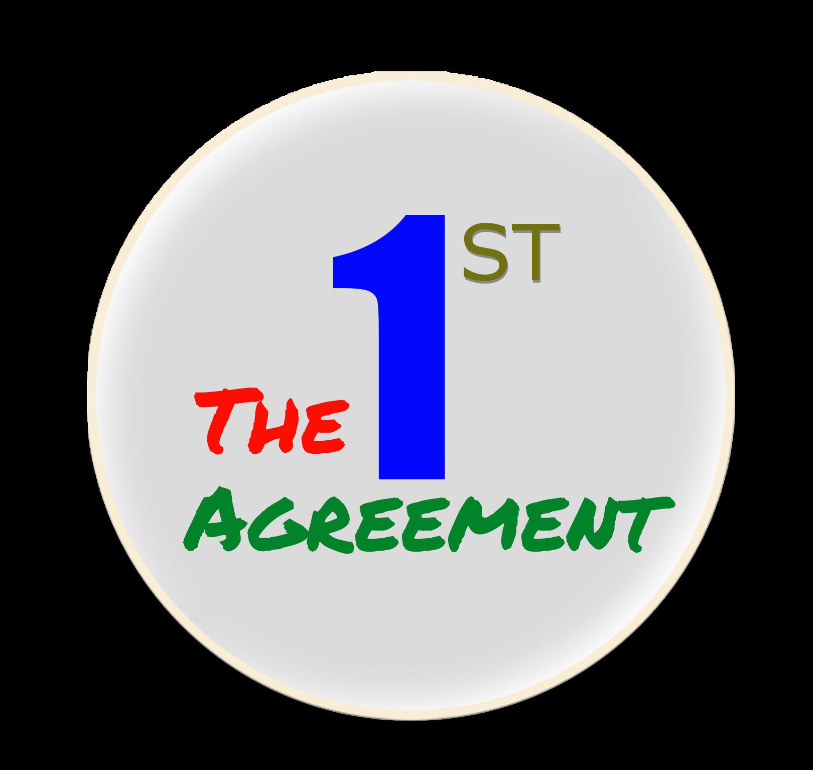 First Agreement