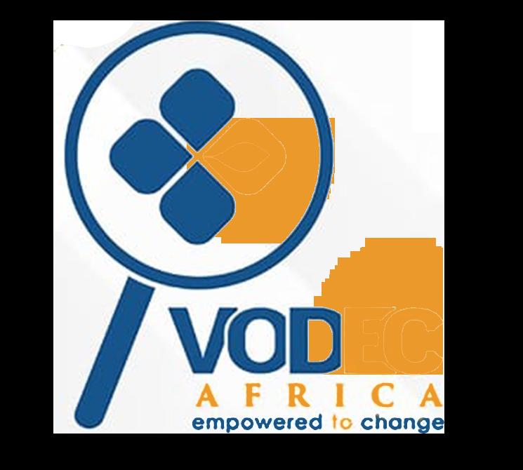 Vodec Logo