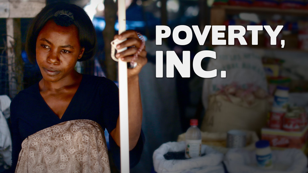 Poverty inc Image