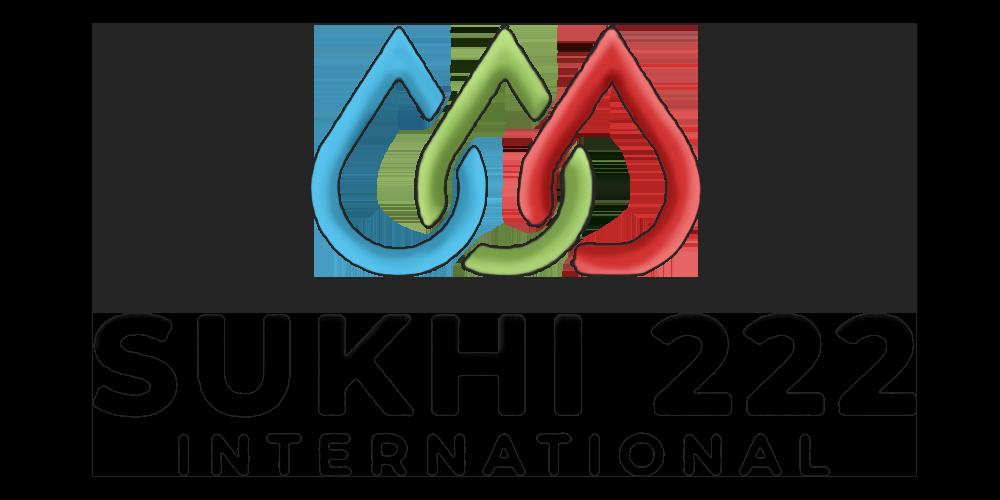 Sukhi 222 Logo