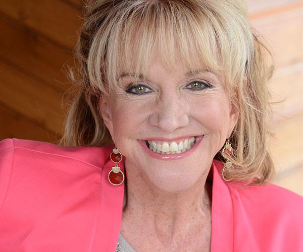 Marcia Martin, extraordinary power coach