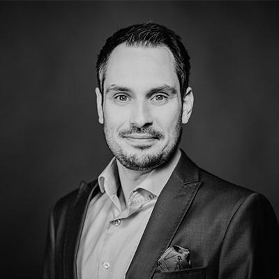 Andre Schlaak Profil Foto