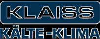 KLAISS logo