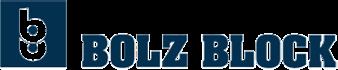 Bolz Block logo