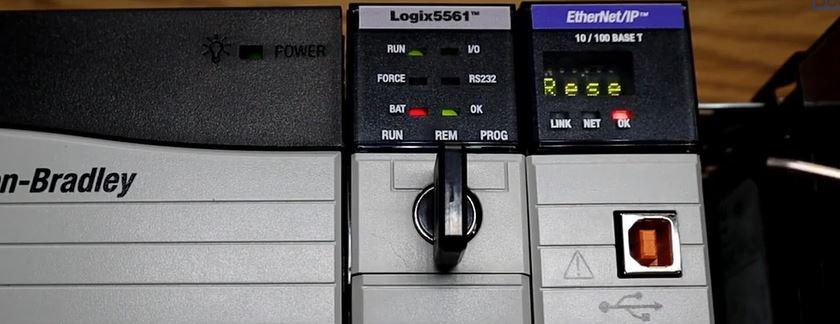 1756-ENBT - ControlLogix EtherNet IP Communication Allen Bradley PLC 1756-EN2T 1756-EN3T Programming