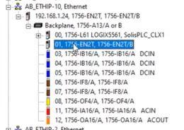 1756-ENBTPLCprogrammingethernetBOOTPRSLinxcomm