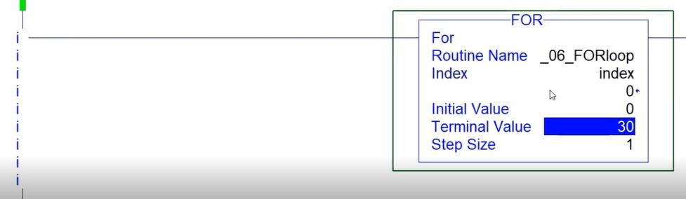 PLC Fault Finding | FOR Loop PLC Fault Diagnosis Troubleshooting in Studio 5000 Allen Bradley