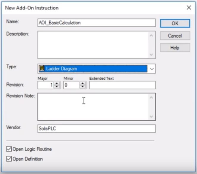 Add On Instructions Programming   AOI in RSLogix / Studio 5000 Programming Tutorial Example