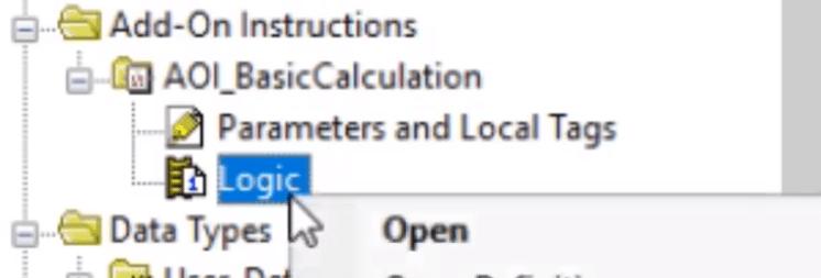 Add On Instructions Programming   AOI in RSLogix / Studio 5000 Programming Tutorial Logic