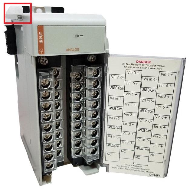 PLC Programming | CompactLogix 1769-IF8 Analog Input Module RSLogix 5000 Configuration tutorial Studio