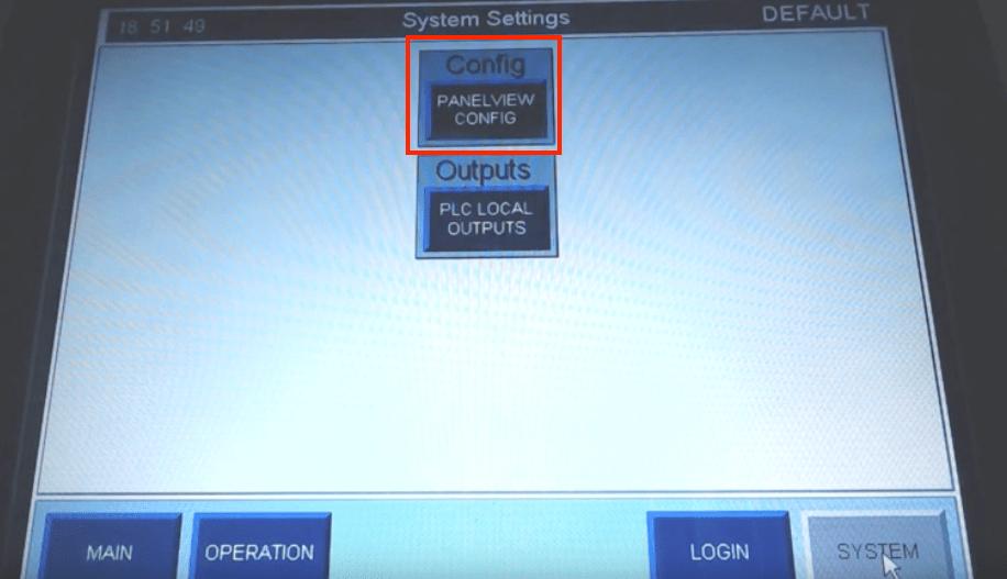 PanelViewPlus1000IPConfigurationRockwellAutomation