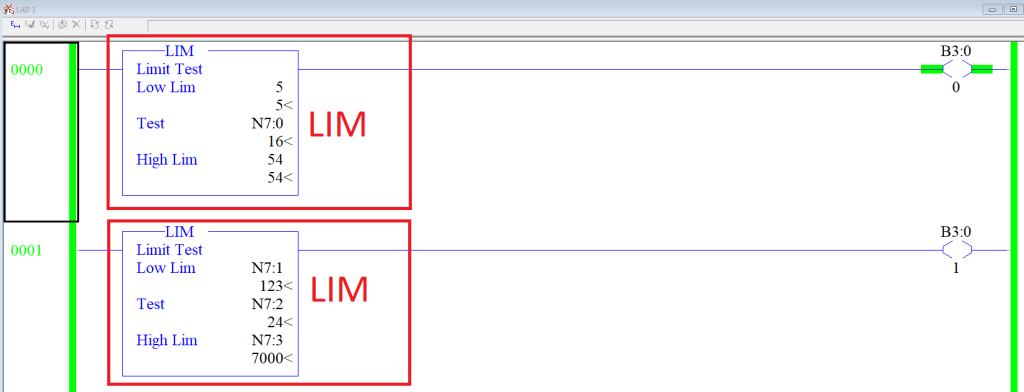 LIMLimitTestInstruction1