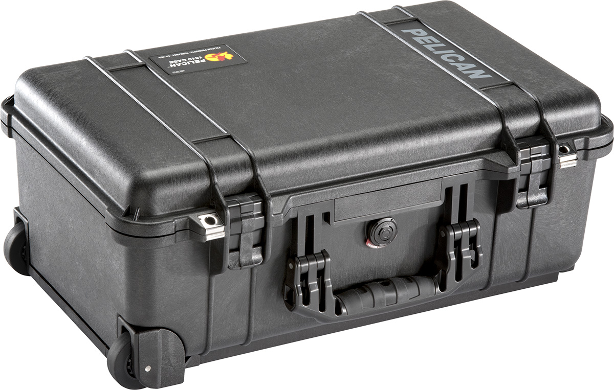 Pelican Case PLC Trainer Kit