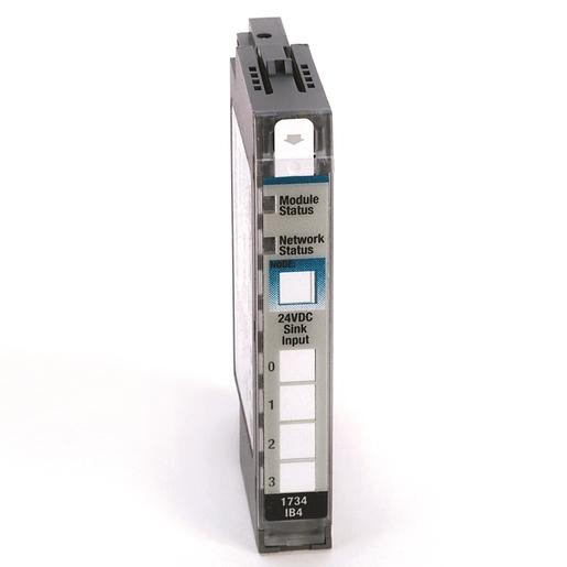 PointIO - 1734-IB4 4-point 24VDCinput module