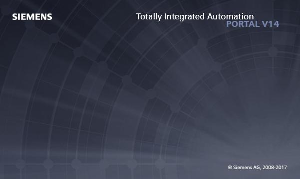 Siemens PLC programming - Totally Integrated Automation (TIA) Portal v14