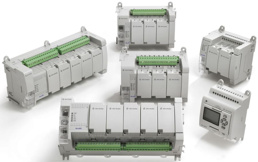 Micro830 Programmable Logic Controllers