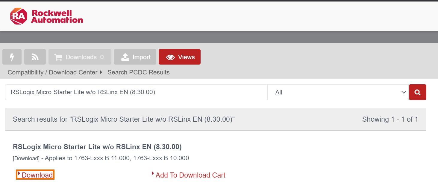 RSLogix 500 Free Download - Download RSLogix