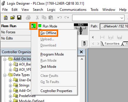 RSLogix Studio 5000 Add-On Instruction [AOI] PLCProgramming - PLCOffline
