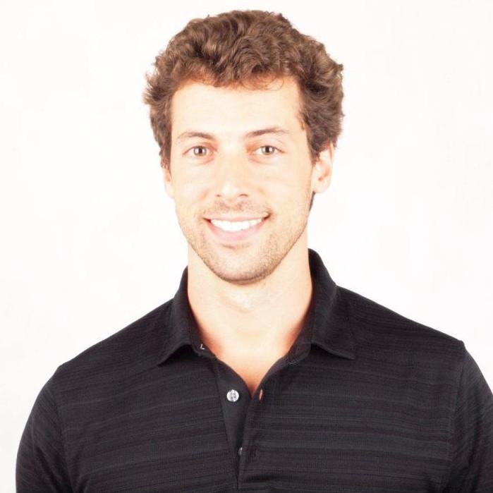 Juan Afeltra - TARMAC Founder