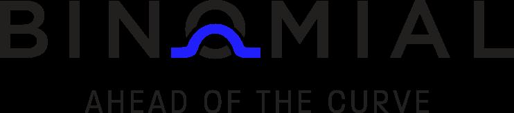 binomial logo