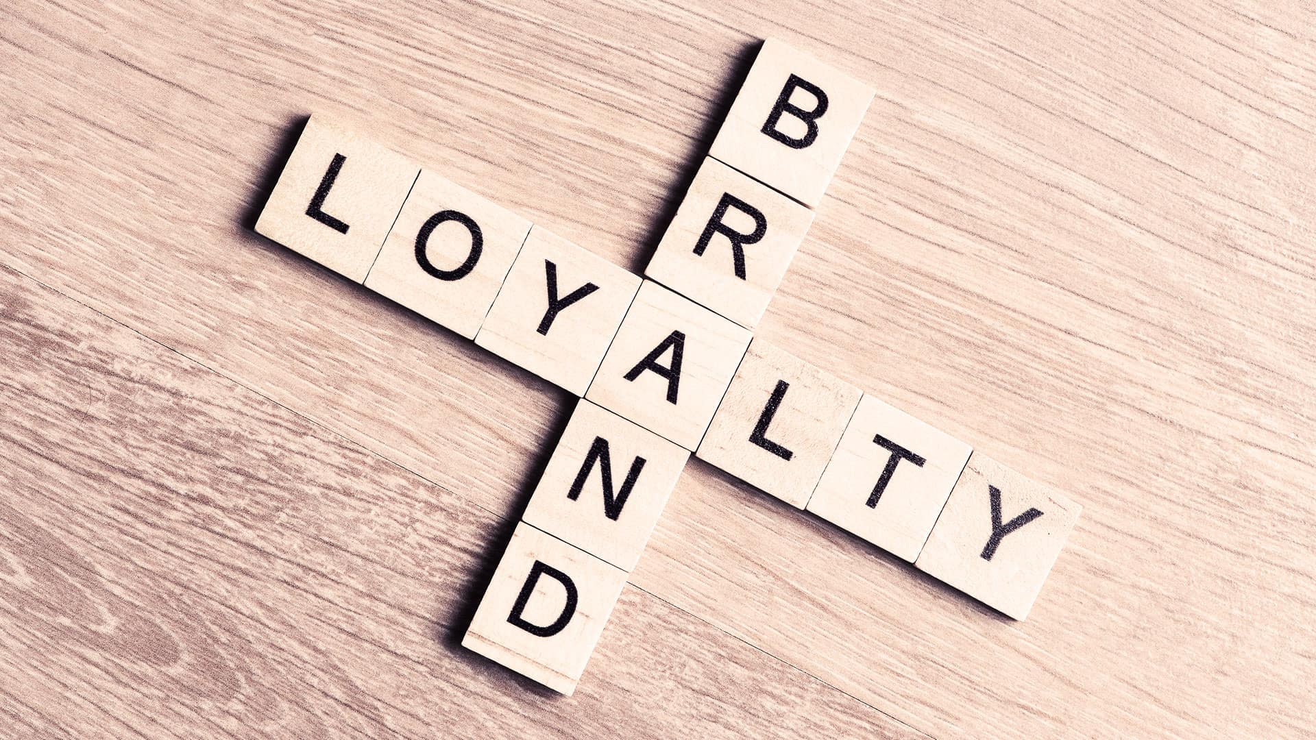 Building Brand Loyalty in Uncertain Times