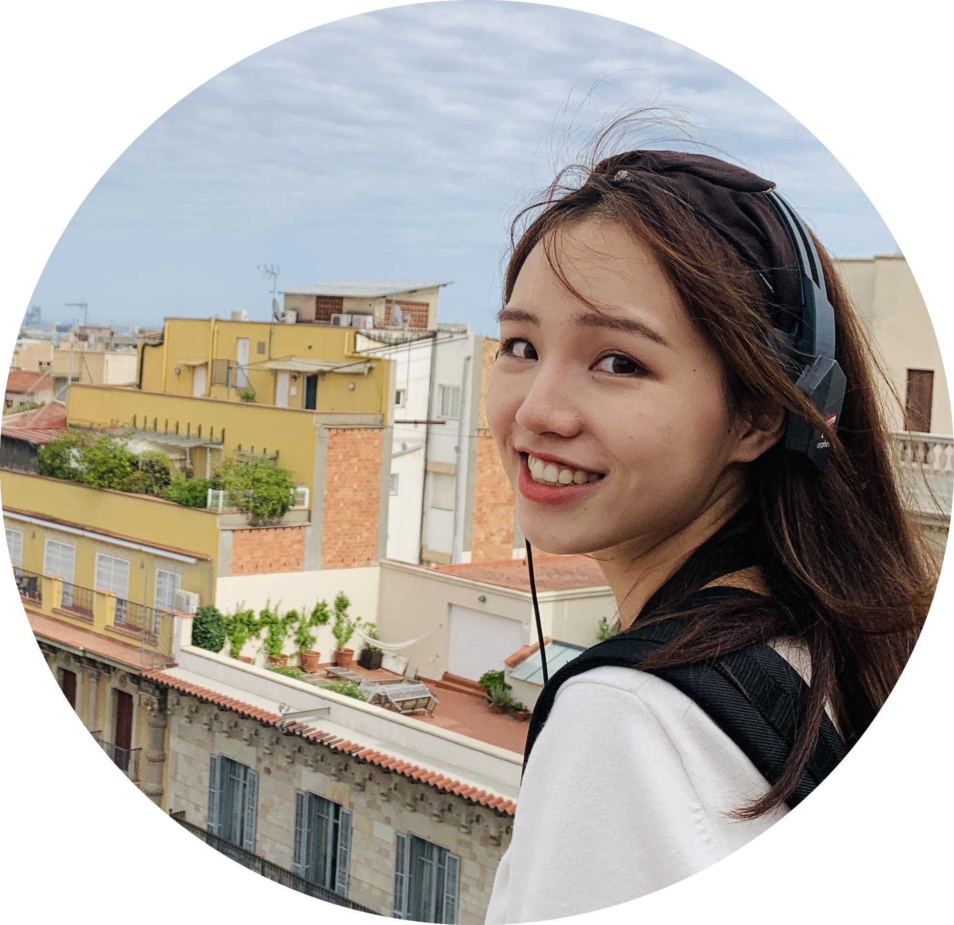 Elena Luo