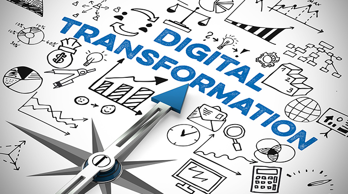 3 stages of Digital Transformation: where are you now?