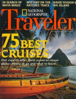 75 Best Cruises