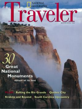 30 Great National Monuments
