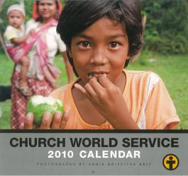Church World Service 2010 Calendar
