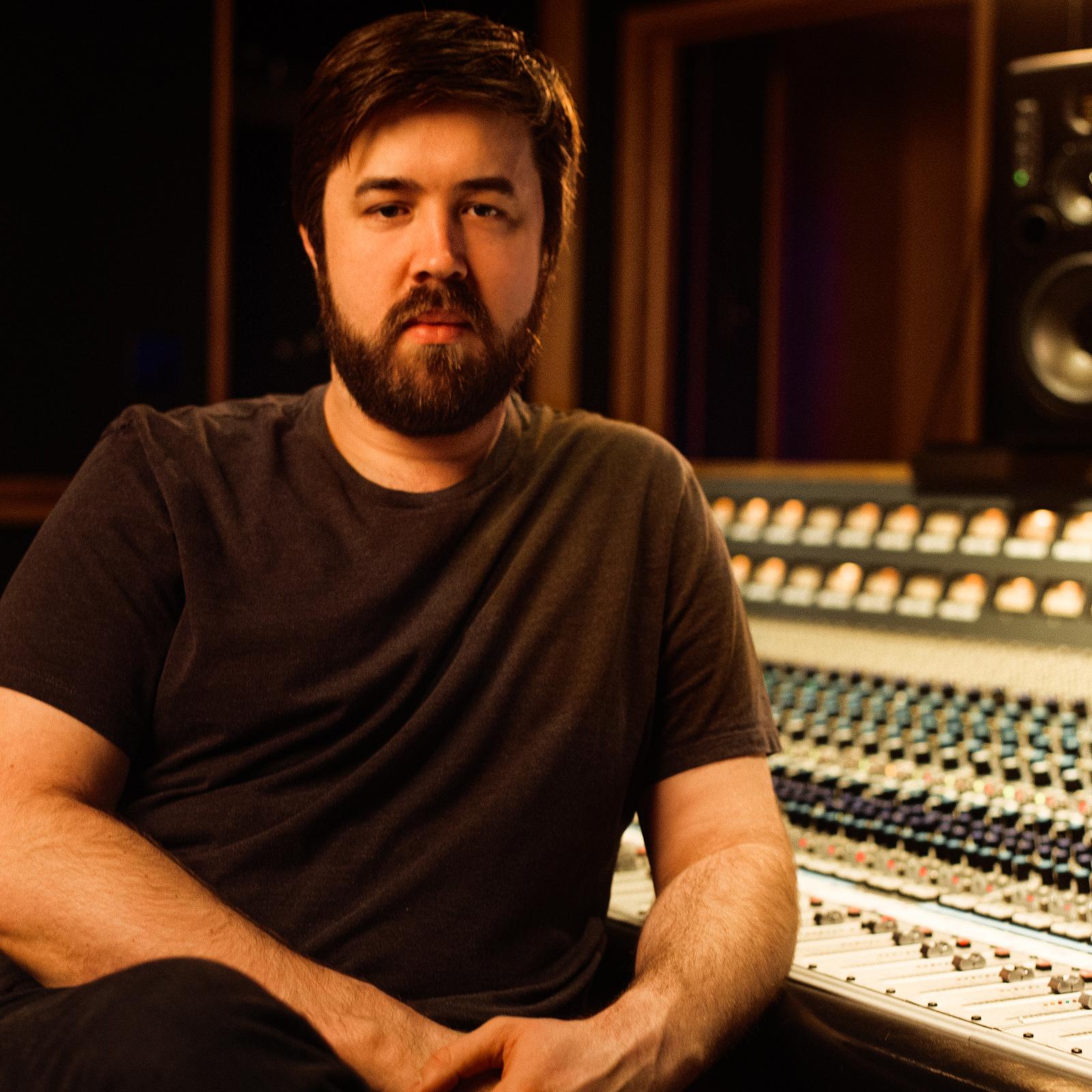 Alex Pasco, Audio Engineer