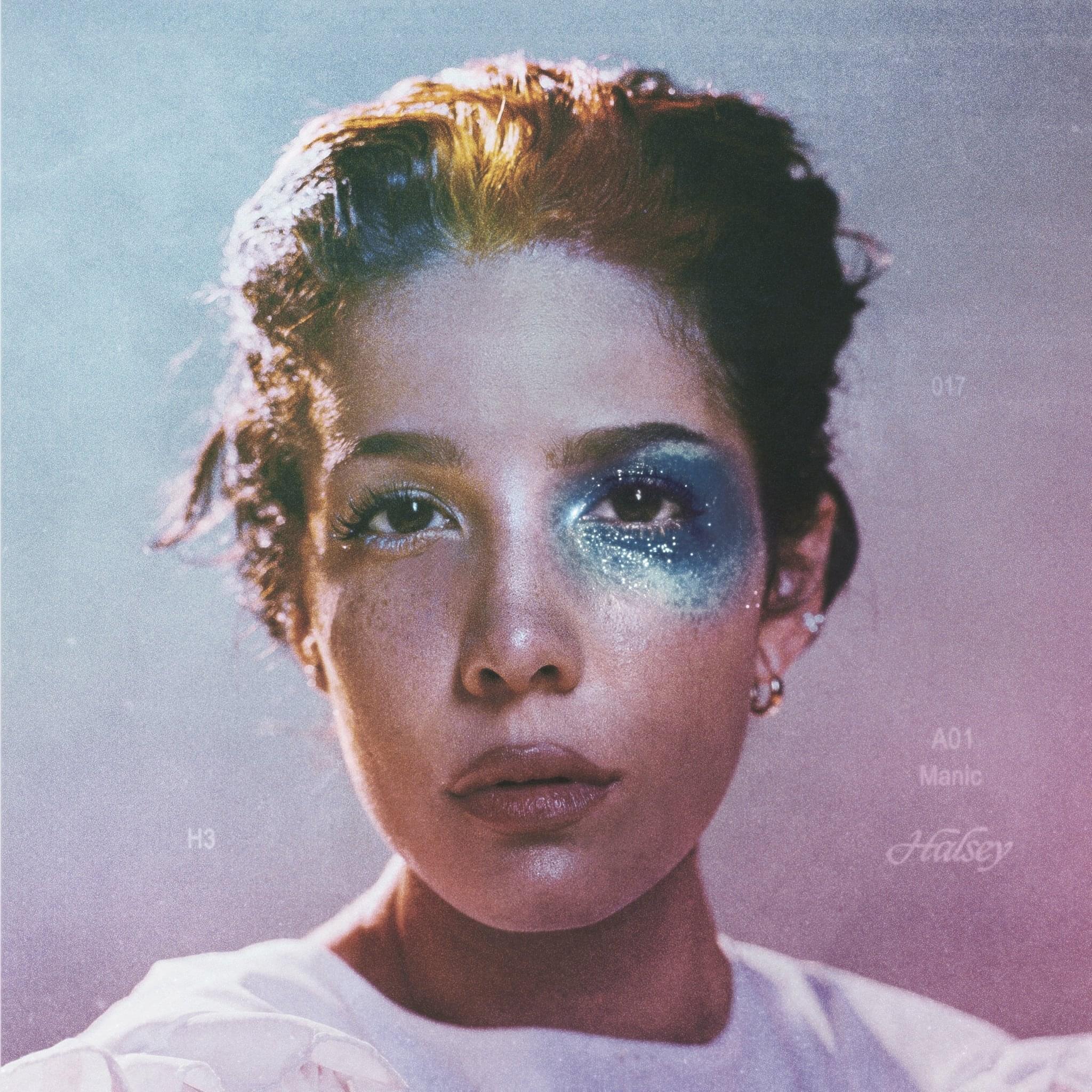 Halsey - You Should Be Sad