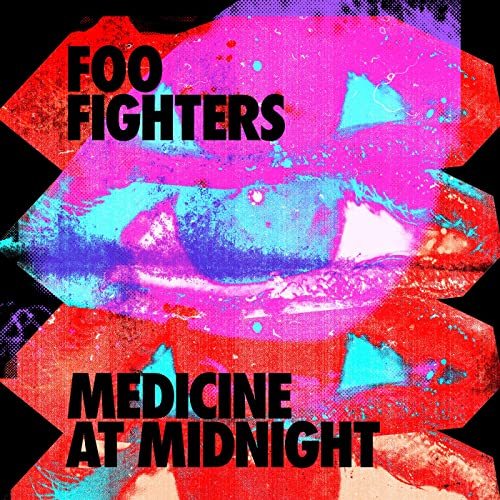 Foo Fighters - Waiting on a War
