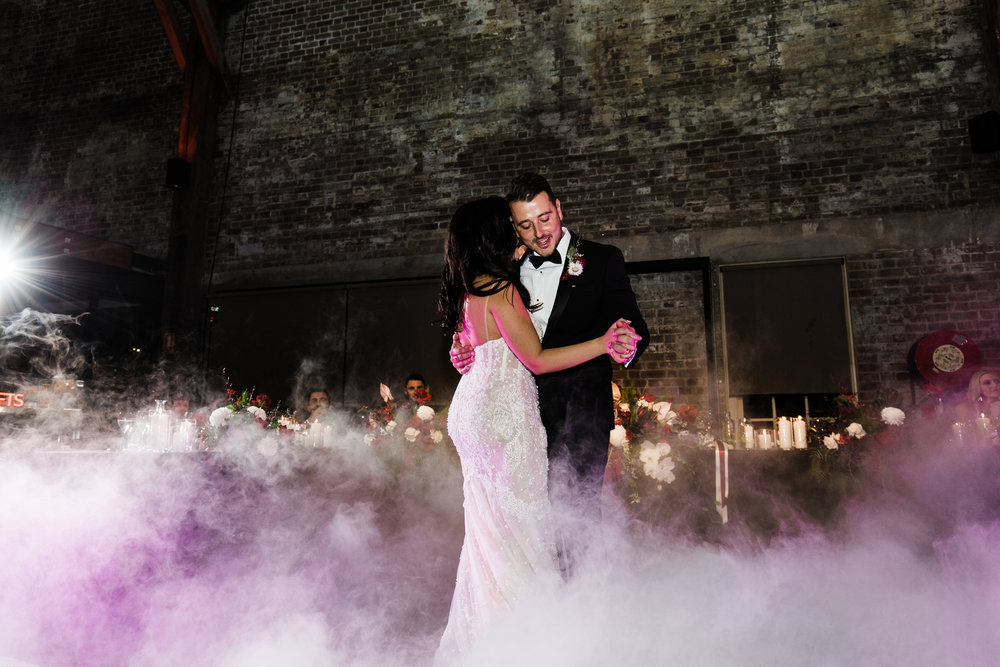 bar m machiavelli sydney wedding venue reception