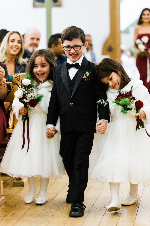 ceremony wedding carla steve sydney