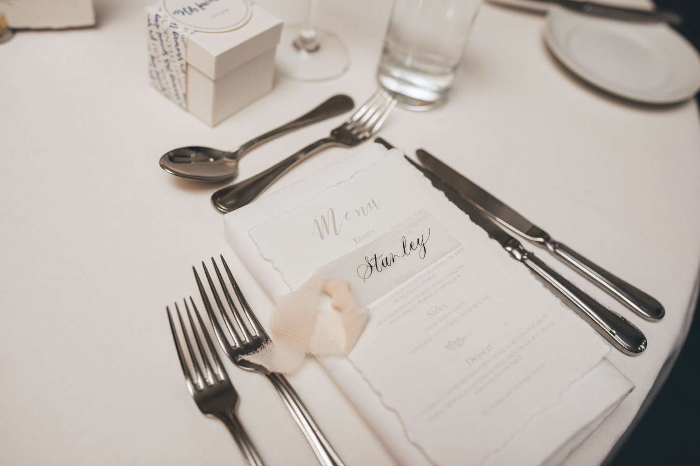 gunners barracks sydney wedding reception styling