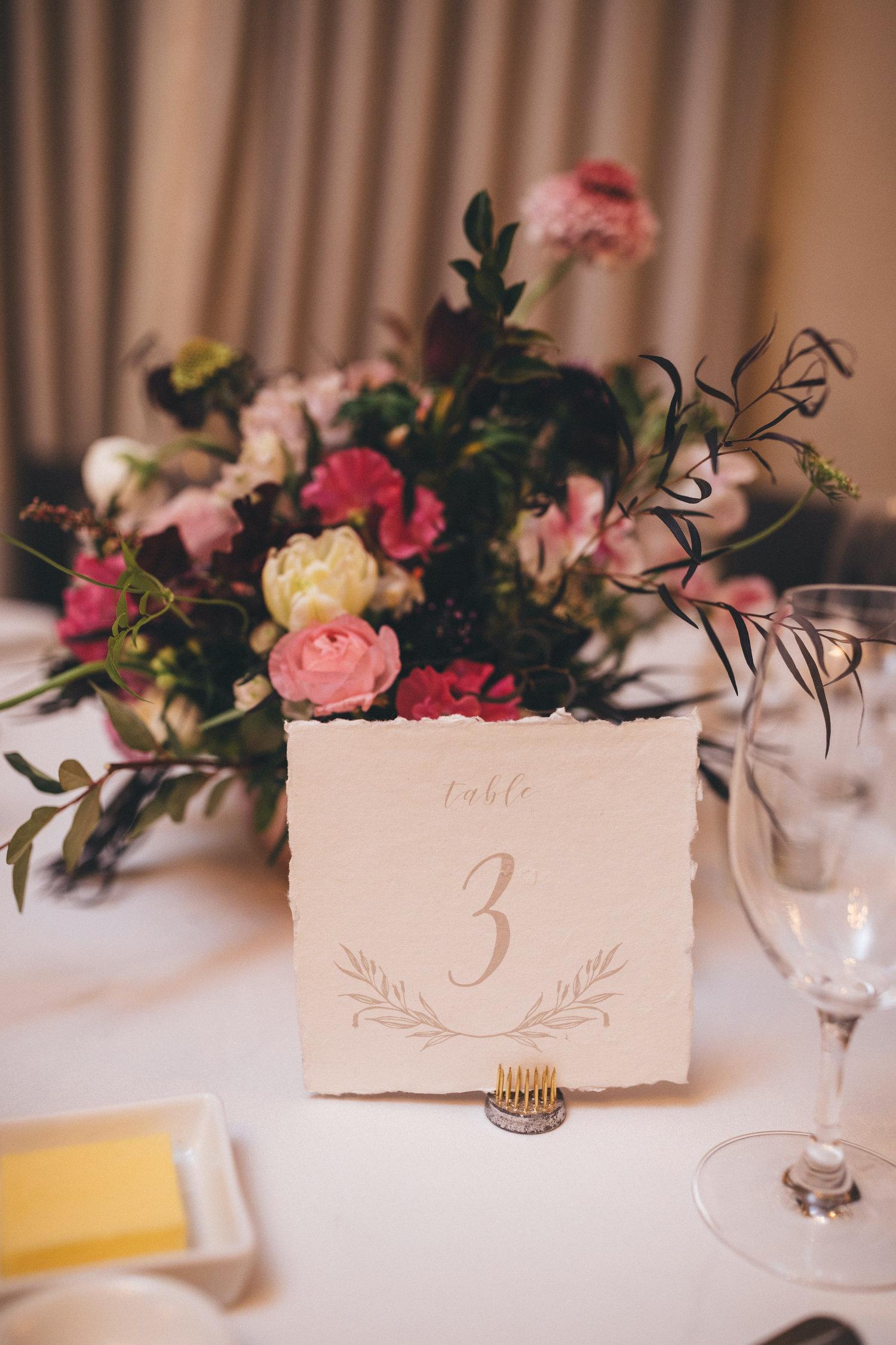 gunners barracks sydney wedding reception stylist